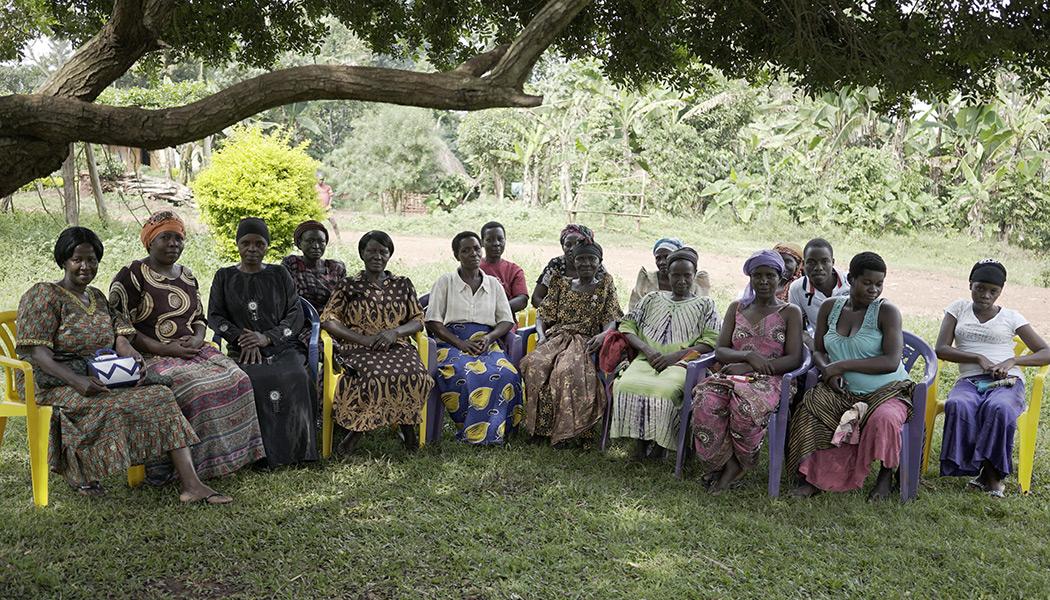 Uganda community