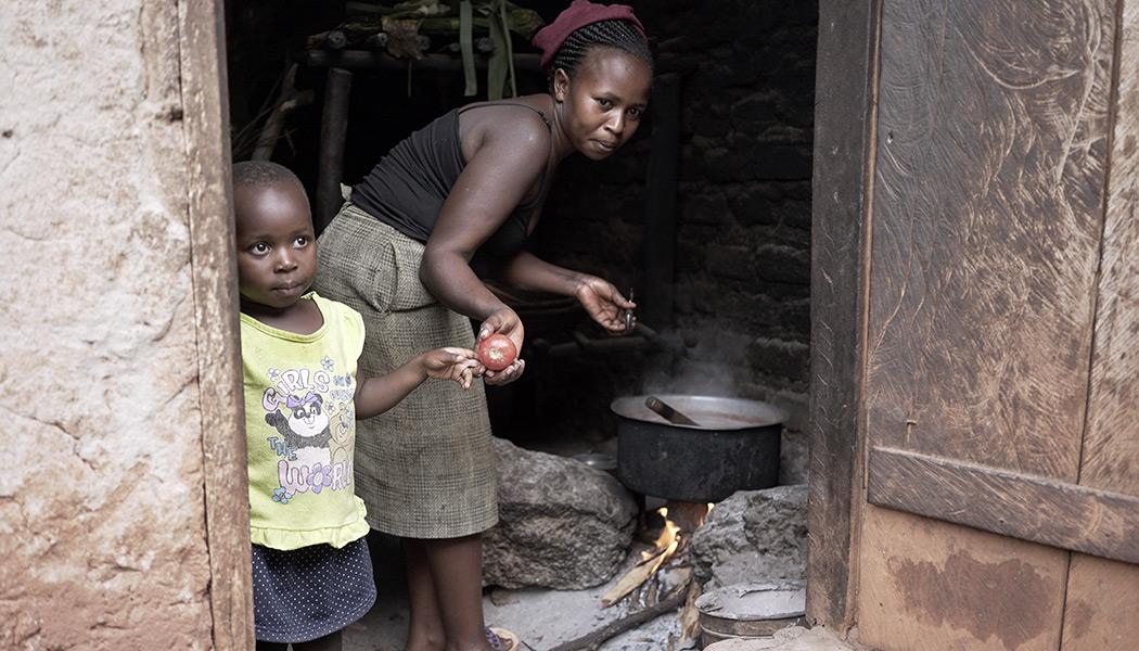 Poverty in Uganda