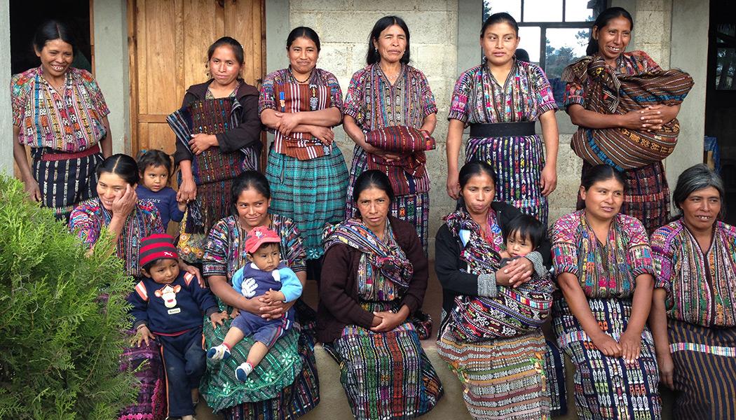 FINCA Guatemala Village Bank