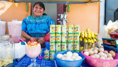 Vilma Esther Similox-Guatemala