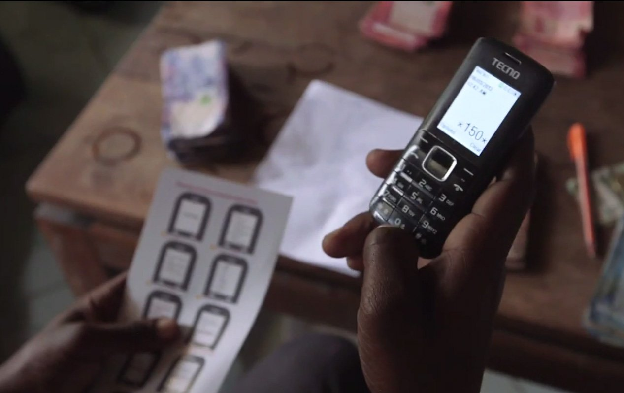 Mobile Payments in Microfinance