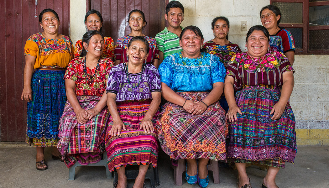 FINCA Women Empowerment in Guatemala