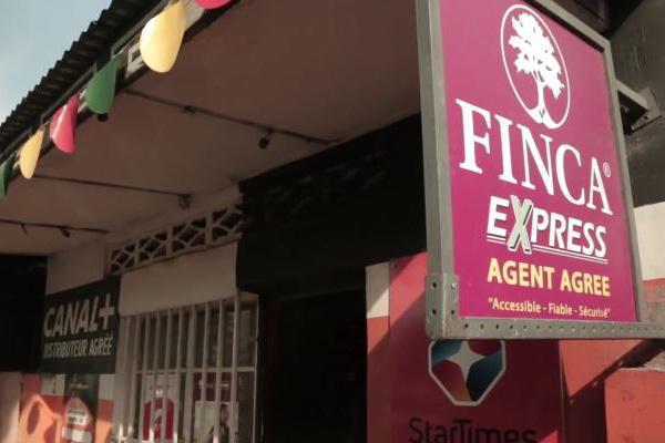 agent banking drc 7