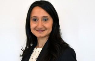 Ami Dalal, FINCA VP of Social Innovation