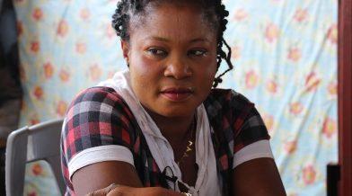 Omang Oto Okongho Nigeria Client