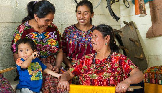 Guatemala Village Bank 1050