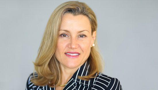 Amanda Ellis FINCA Board Member