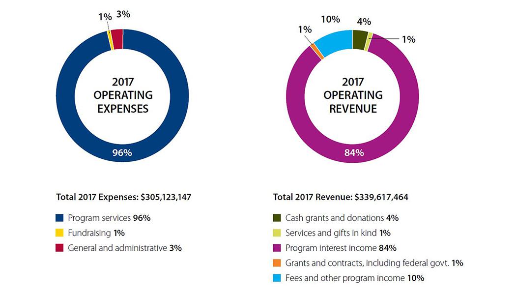 2017-FINCA-International-Consolidated-Financials-Summary