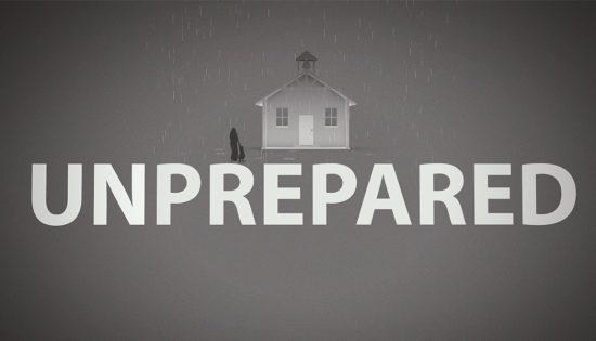 unbanked unprepared